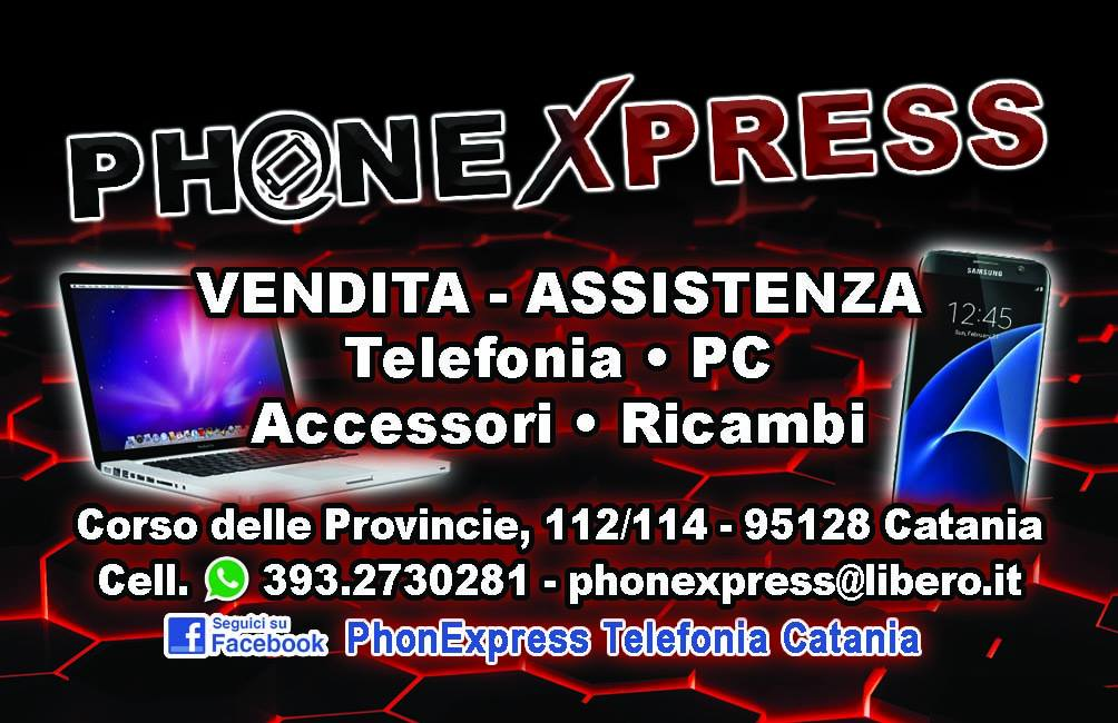 PHONEXPRESS CATANIA
